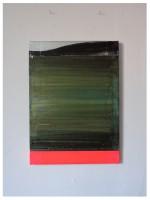 40x29cm acrylic canvas