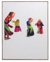 48x37cm oil on canvas