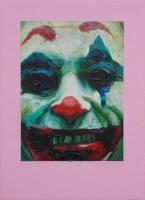 32x23cm encaustic canvas