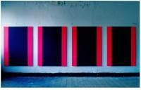 4x140x110cm oil aluminium